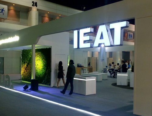 Thailand Industry Expo 2016 : IEAT